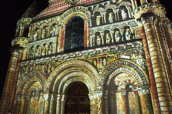 La Cathédrale Notre Dame d'Amiens Page16_11