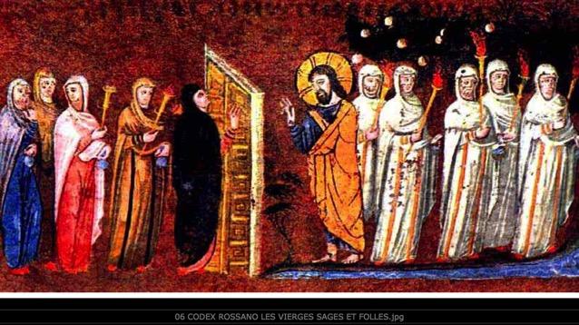 codex individu dans Communauté spirituelle